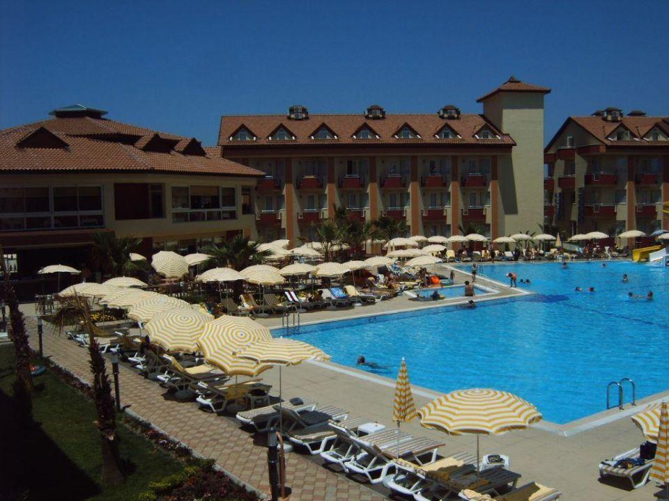 Orfeus Park Hotel Orfeus Park