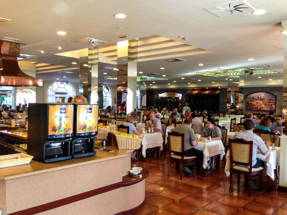 Riu Hotel Puerto De La Cruz