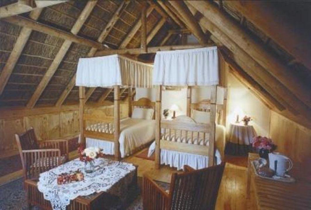 Twin bedded en suite Port Wine Guest House
