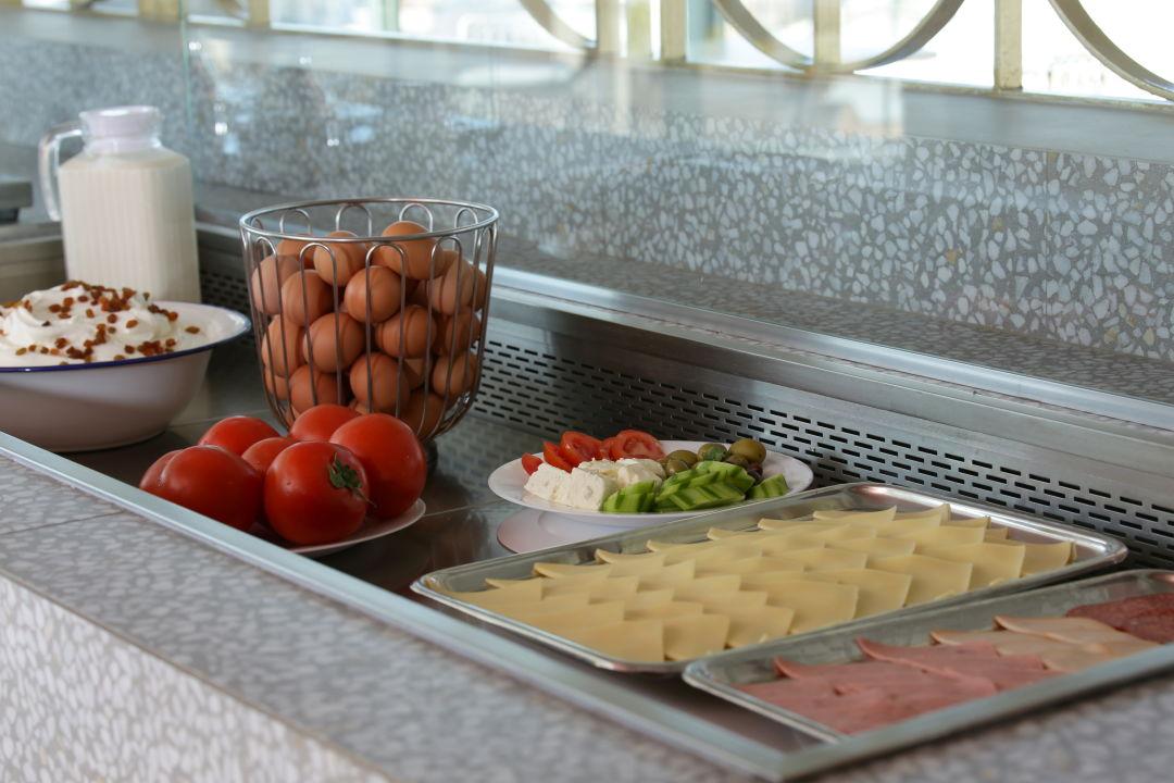 Gastro Hotel Evripides