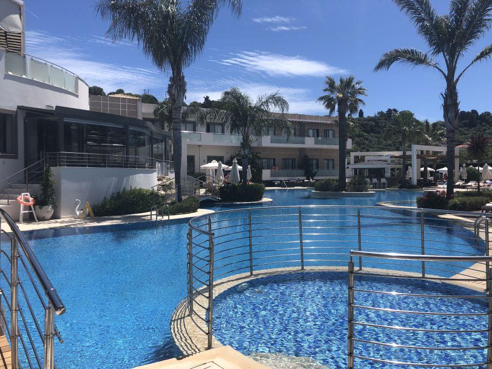 Pool Lesante Classic Luxury Hotel & Spa