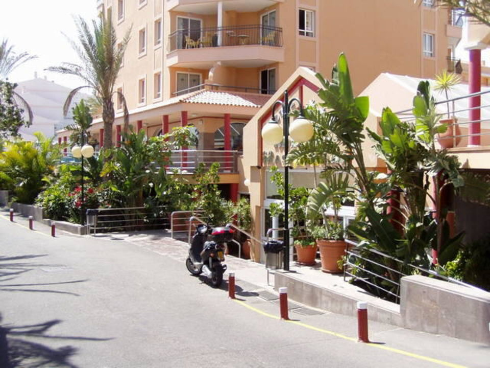 Mirador Maspalomas Dunas - Gran Canaria - Spanien Mirador Maspalomas by Dunas