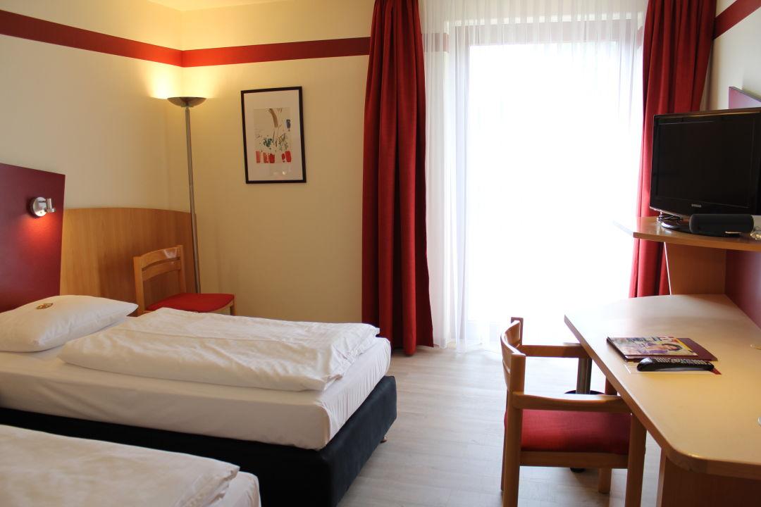 Zimmer Hotel Arvena Park