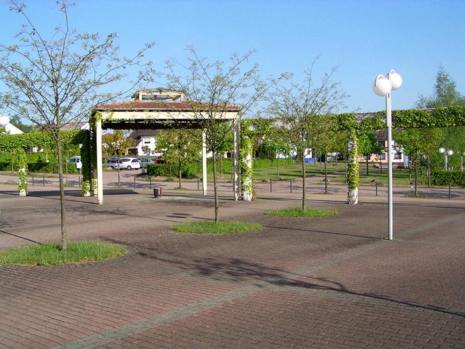 parkplatz johannesbad fachklinik gesundheits rehazentrum saarschleife mettlach. Black Bedroom Furniture Sets. Home Design Ideas