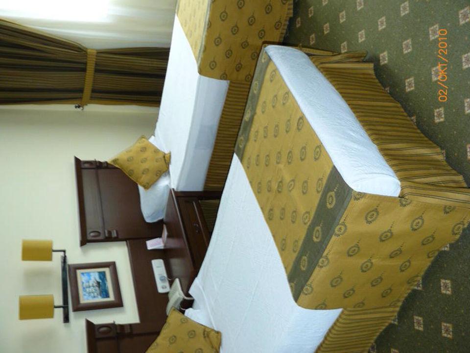 Room Hotel Royal Garden Suite