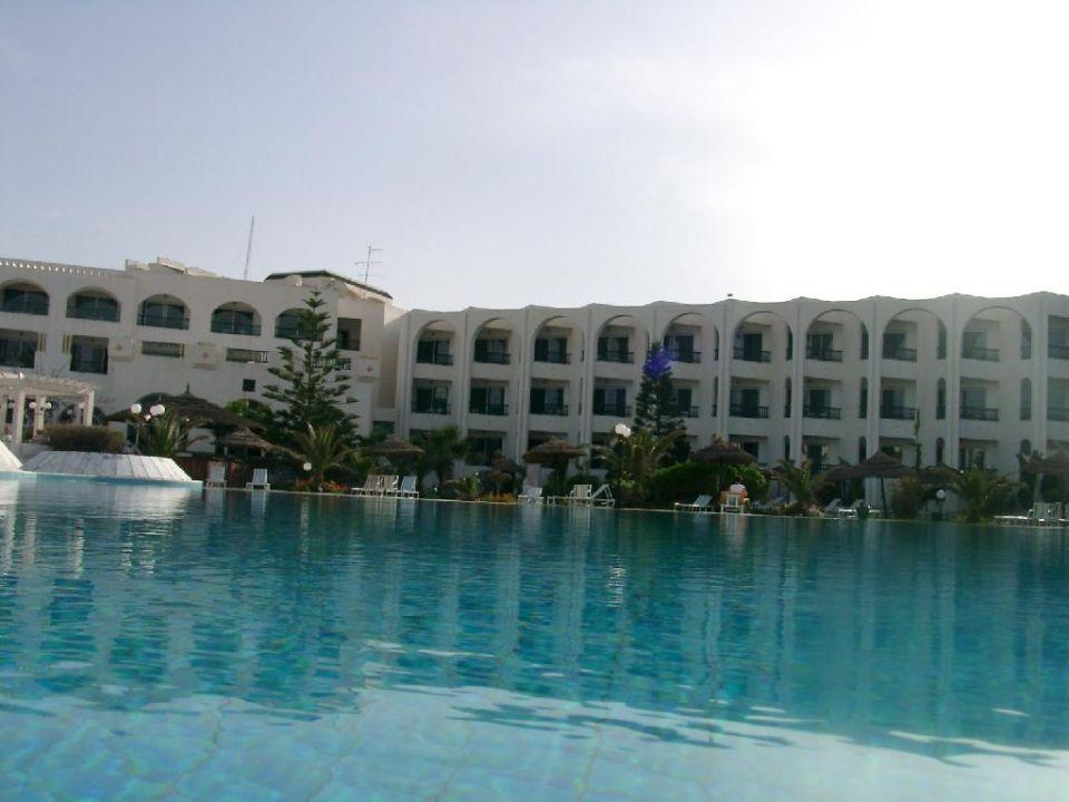 Aussenpool Dessole Bella Vista Resort