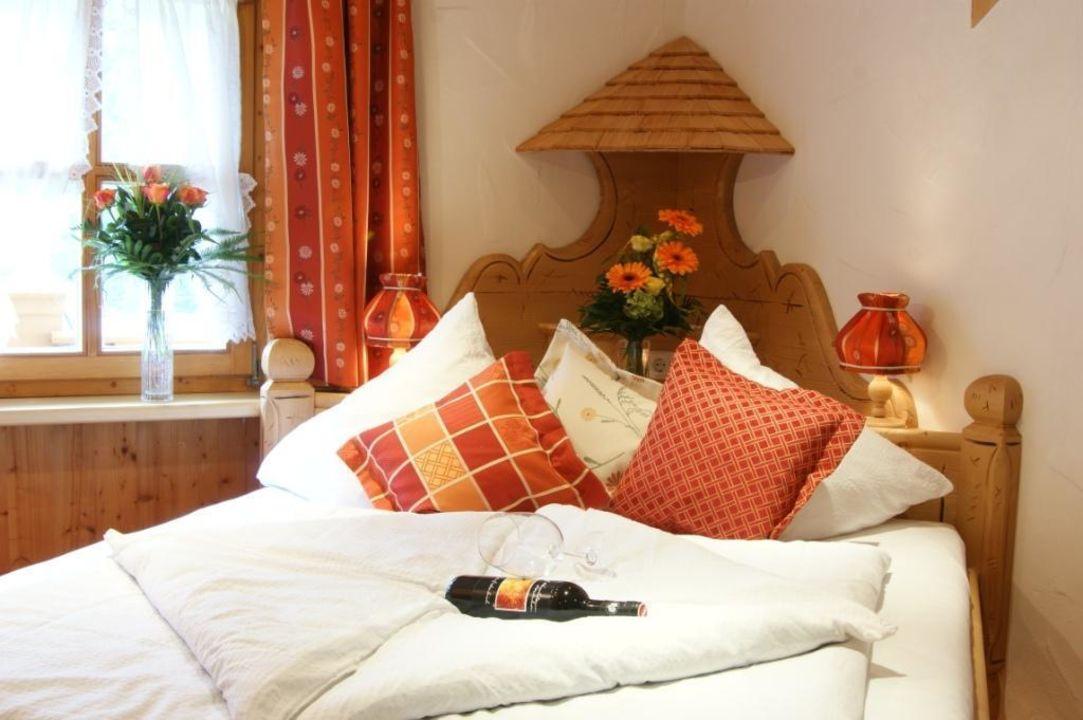 Hotelzimmer Hotel Vermala