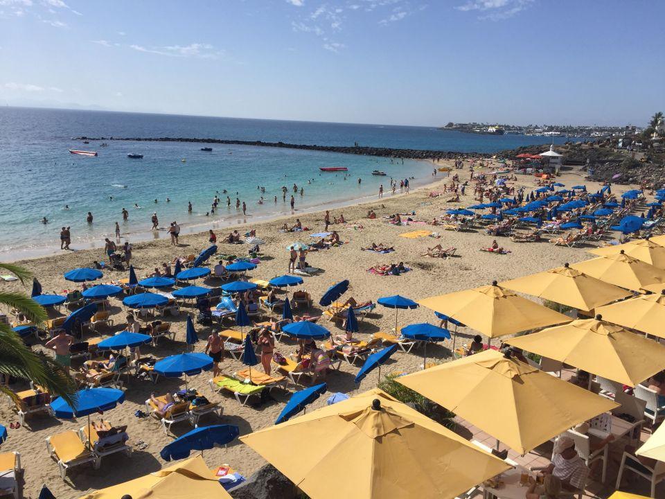 Lanzarote Yaiza Hotel Playa Blanca