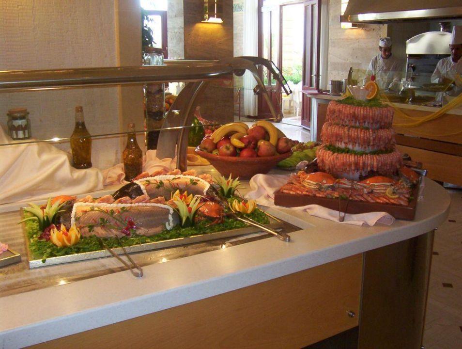 Speisesaal Hotel Creta Star