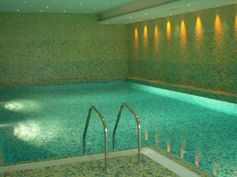 Indoor pool Vila Valverde - Design Country Hotel