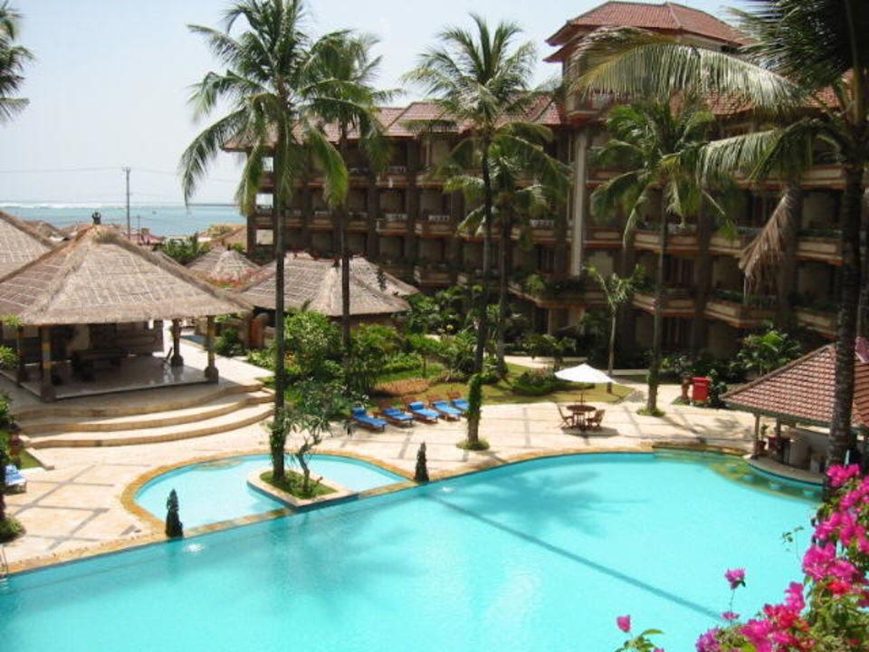 Sari Segara Hotel Jimbaran Hotel Sari Segara