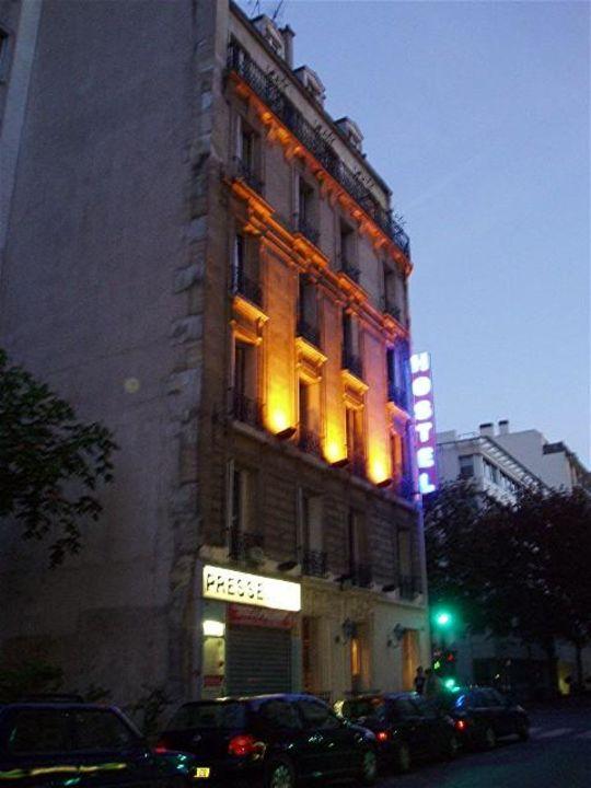 Jugendhostel Ma Maison Hotel Maison du Pré