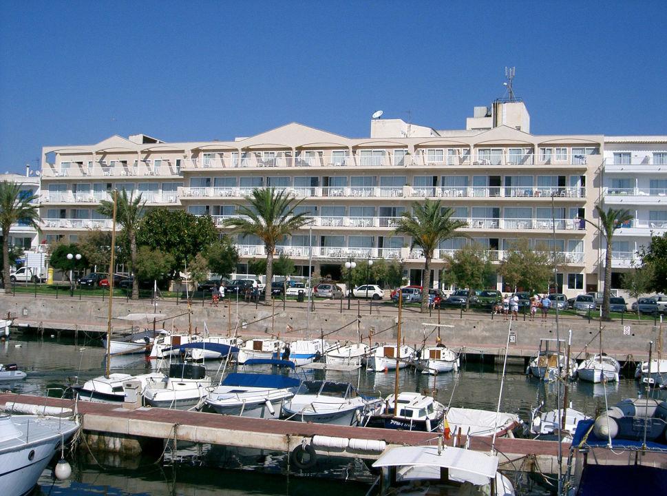 Hotel Catalonia Del Mar Mallorca