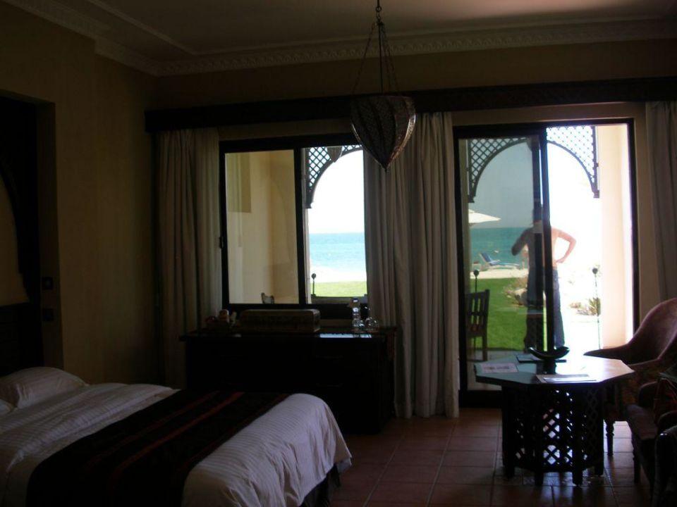 Wohnen Hilton Ras Al Khaimah Resort & Spa