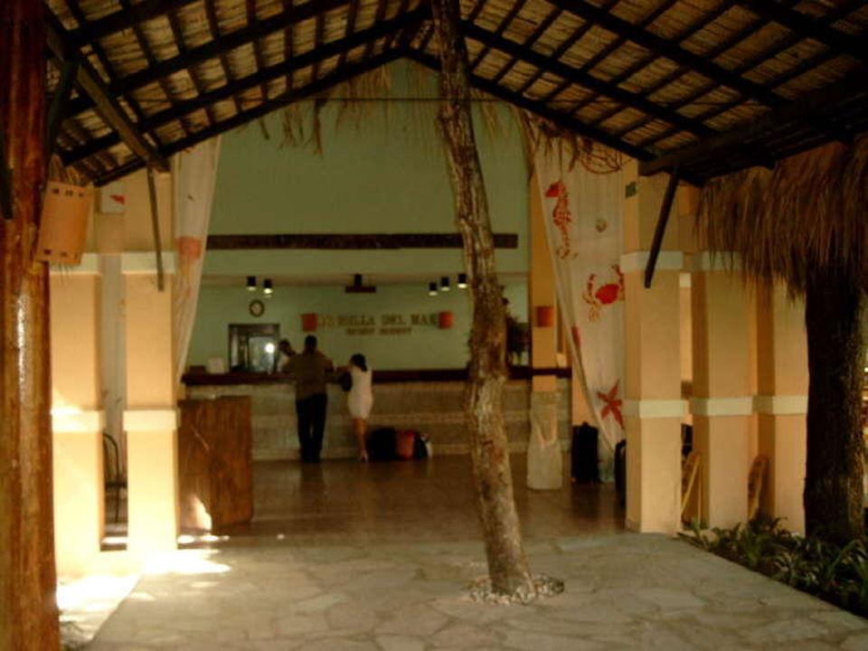 Estrella del Mar Cabarete Dom.-Rep._1 Hotel Azzurro Club Estrella  (geschlossen)