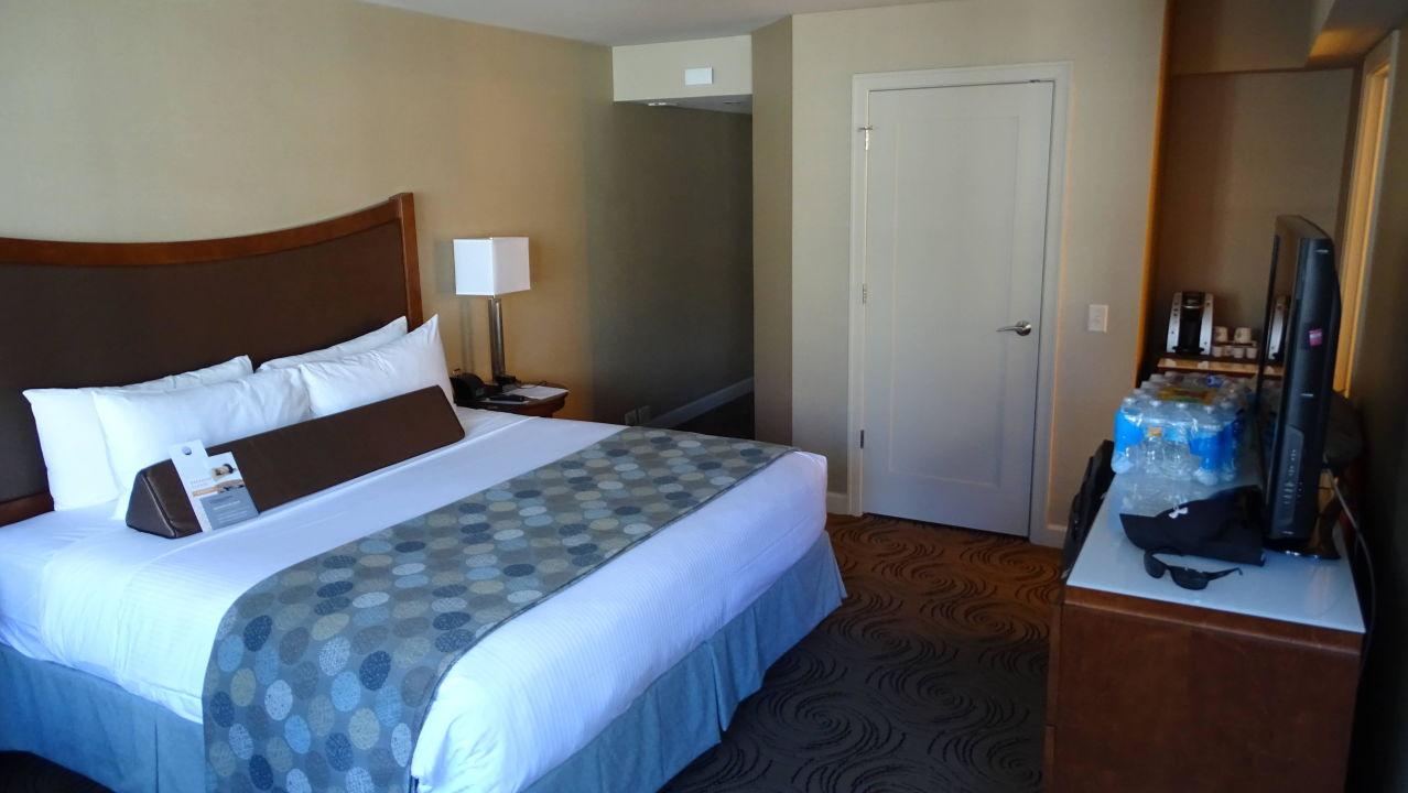 Einrichtung Hotel Wyndham Grand Chicago Riverfront
