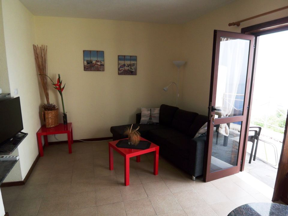 Zimmer Apartments Moijama