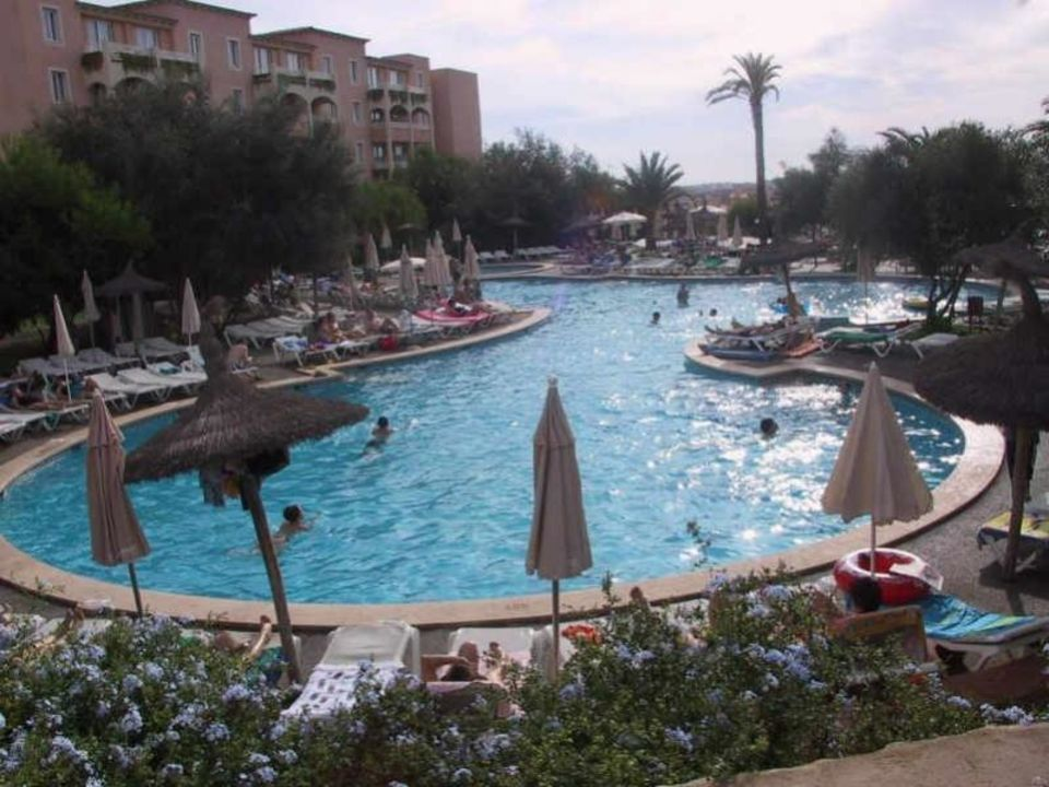 Monte Safari Cala Millor Protur Monte Safari Holiday Village Majorca