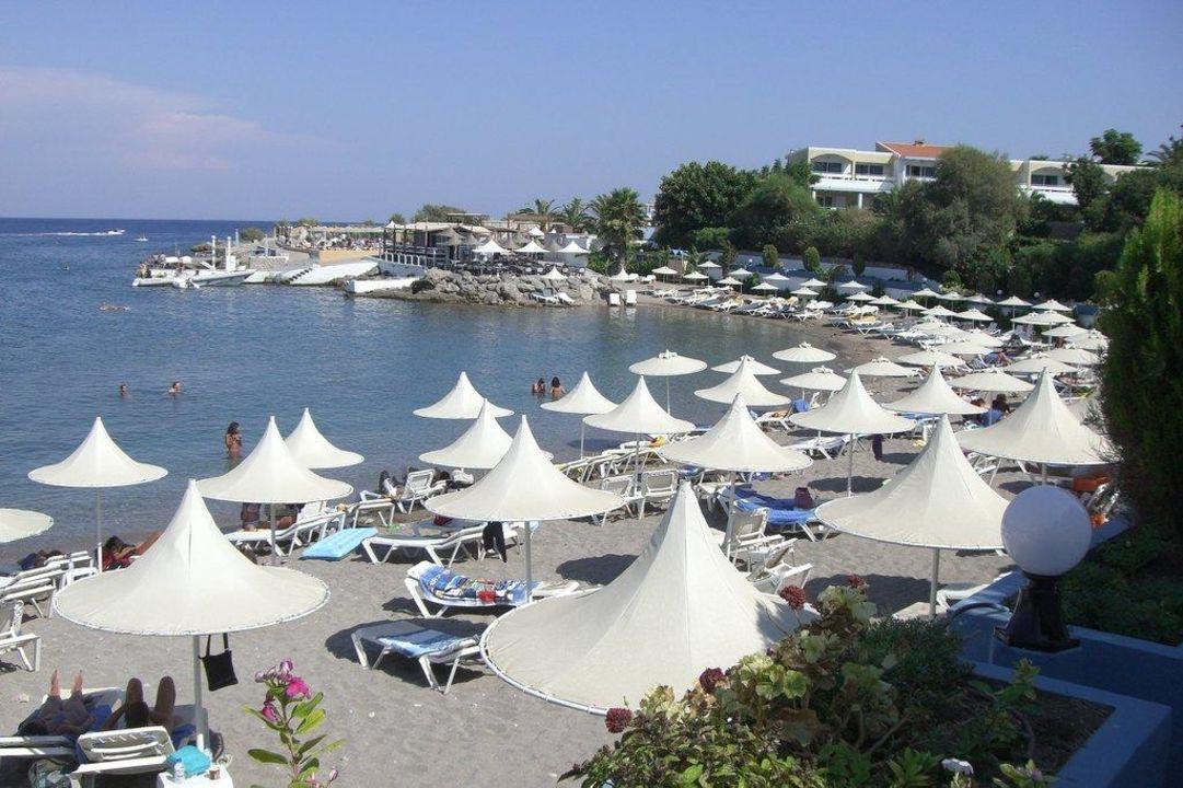 Strand Hotel Aldemar Paradise Nefeli Beach
