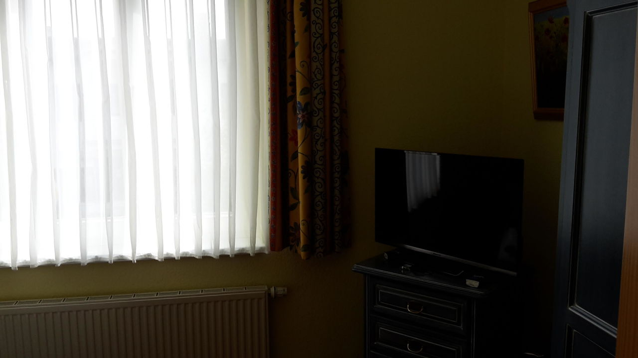 Liebenswert Fernseher Für Schlafzimmer Das Beste Von Hotel Garni Getreuer Eckart