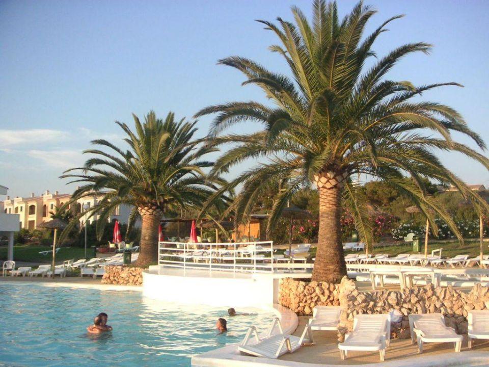 Pool Sun Club Eldorado