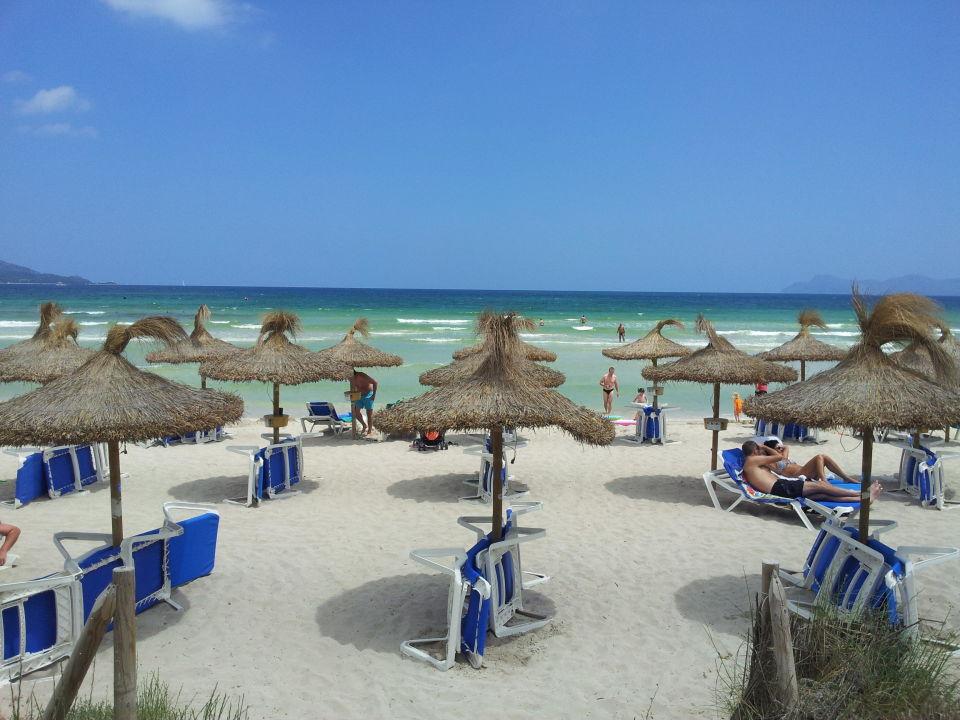 Einfach nur toll Playa Esperanza Suites