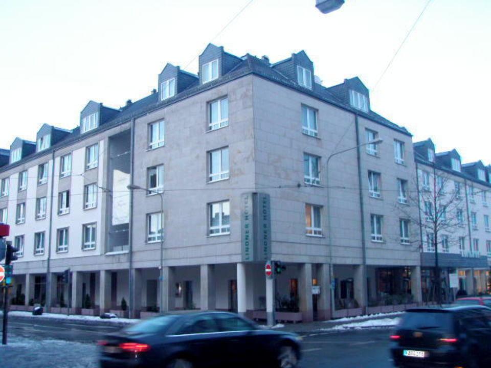 Hotel Frankfurt Hoechst