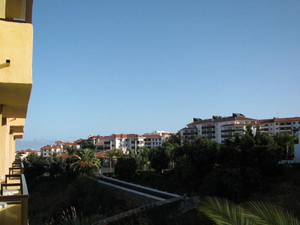 La Perla Hotel Tenerife