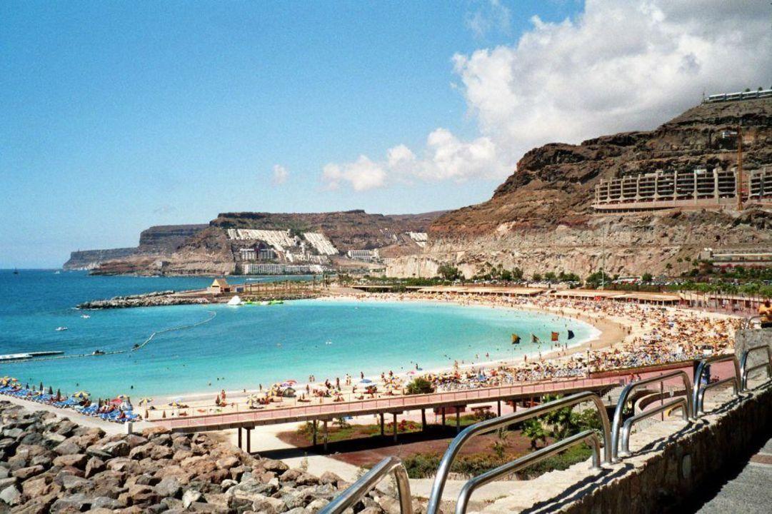 Gloria Palace Royal Hotel And Spa Playa Amadores