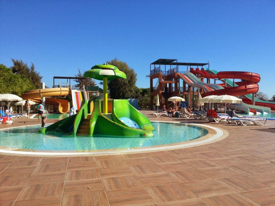 Turtas Beach Hotel