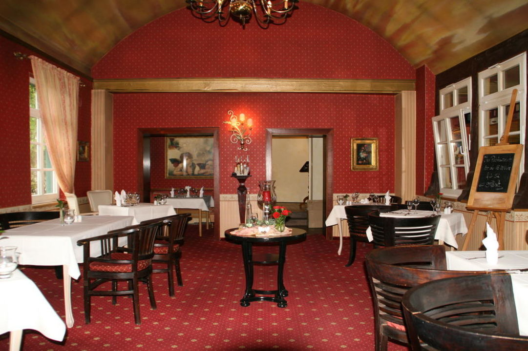 Restaurant Familotel Borchard's Rookhus am See