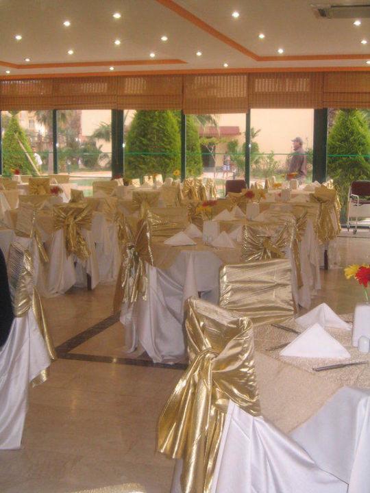 Restaurant Grand Seker Hotel