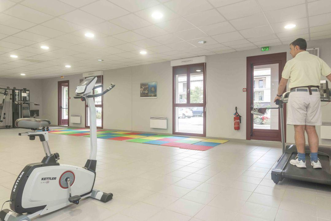 Salle de sport carcassonne 28 images keep cool for Tarif horaire entretien espace vert