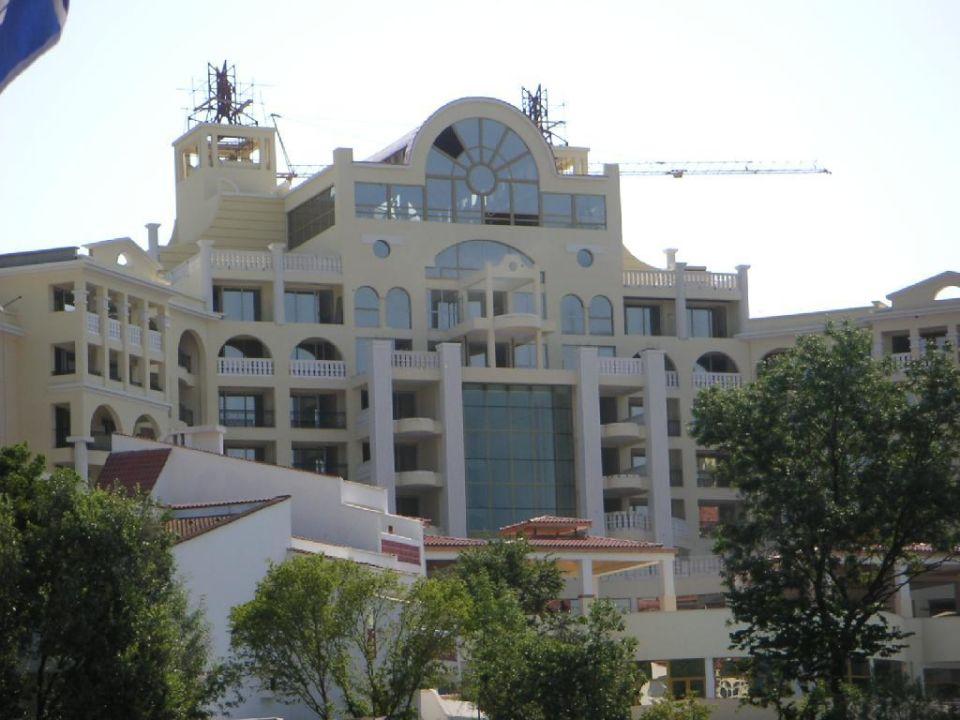 Marina Royal Palace  03.07.2004 / 06:44:48 Duni Royal Holiday Village