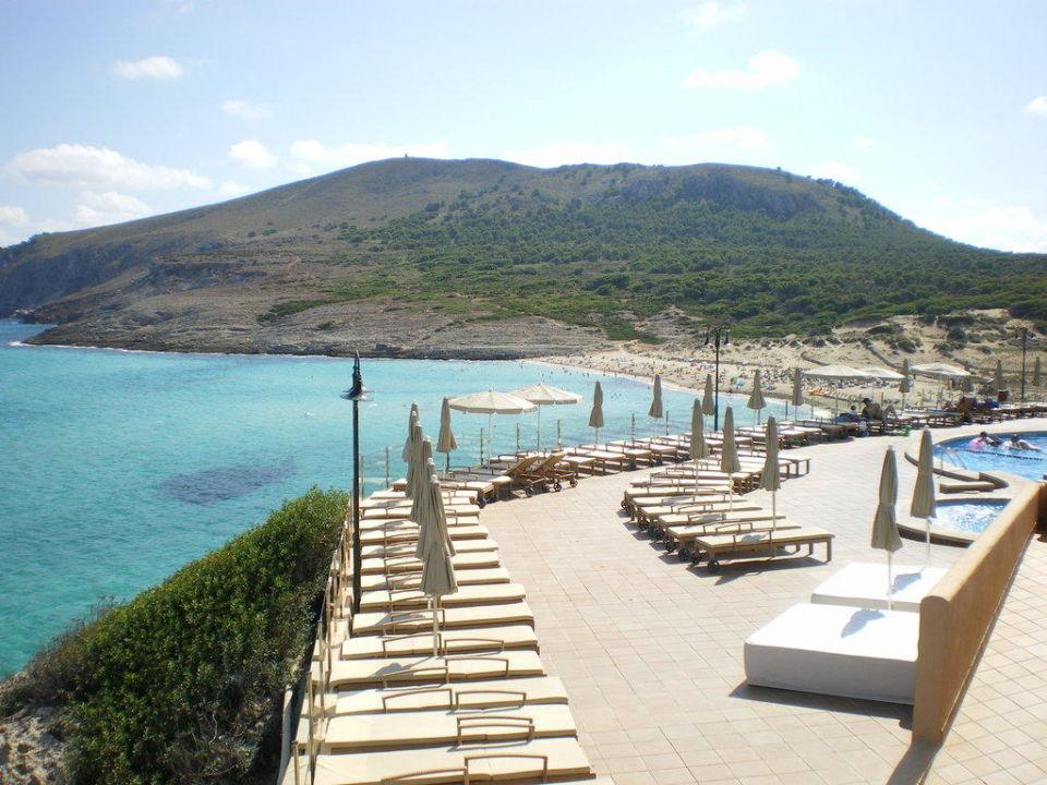 Hotel Cala Mesquida Mallorca