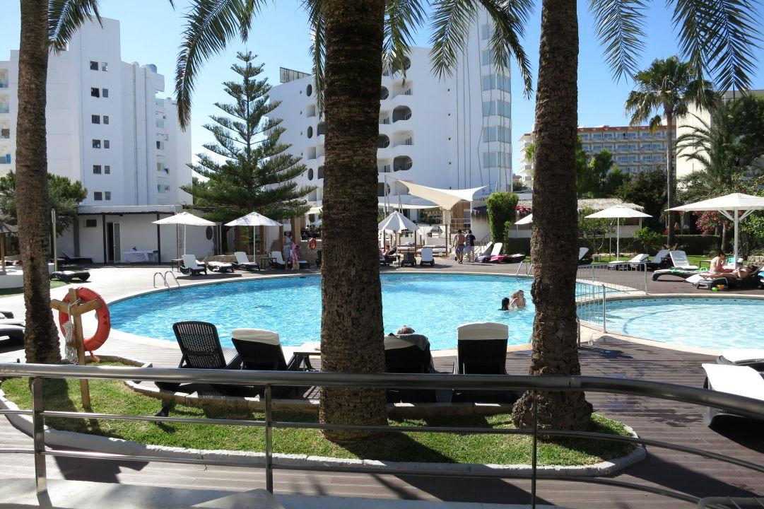 Hotel Pamplona Mallorca Bilder