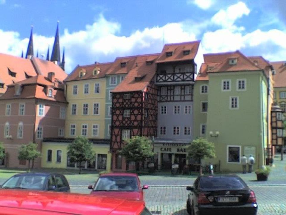 Historische Altstadt Hotel Hvezda