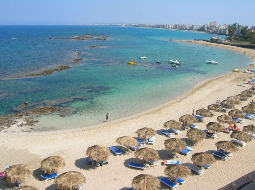Venus Beach Zypern Hotel