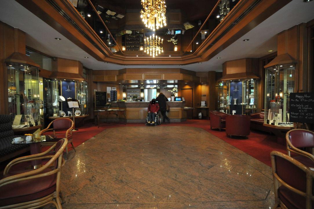 Hotel Mondial Berlin Hotel Mondial Am Kurfurstendamm Berlin