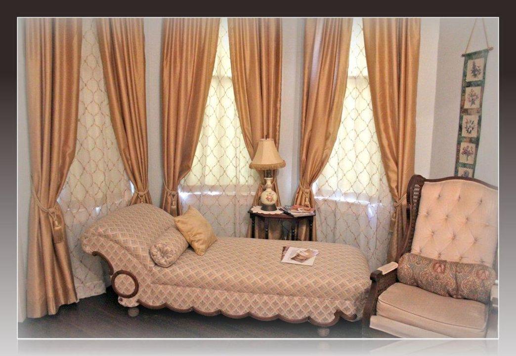 Danielle's Room Bisland House Bed & Breakfast