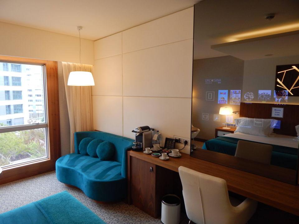Deluxe Zimmer\