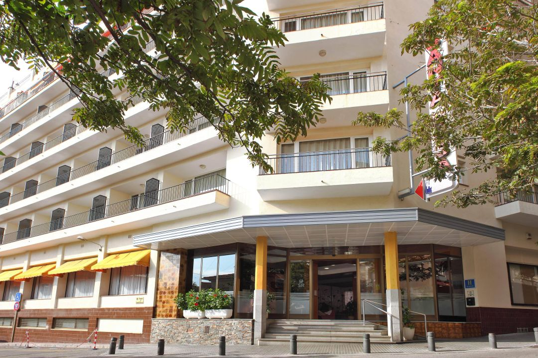 Hotel Santa Rosa Lloret de Mar Hotel Santa Rosa