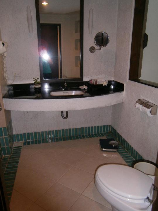 Viel Platz Aonang Villa Resort