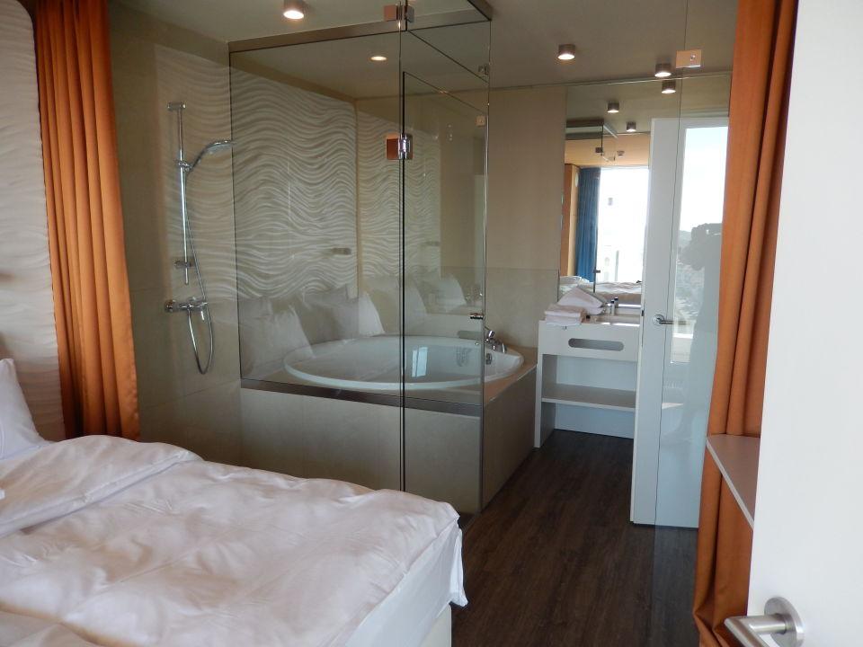 Mehr geht nicht a ja warnem nde das resort rostock for Aja resort warnemunde suite