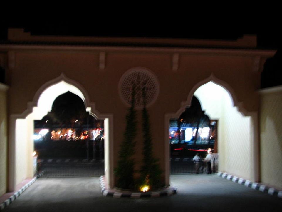 Hotel Hotel Tropicana Azure Club