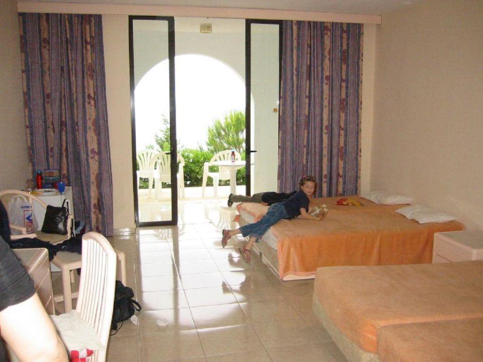 Esperos Village - Familienzimmer Esperos Village Blue & Spa