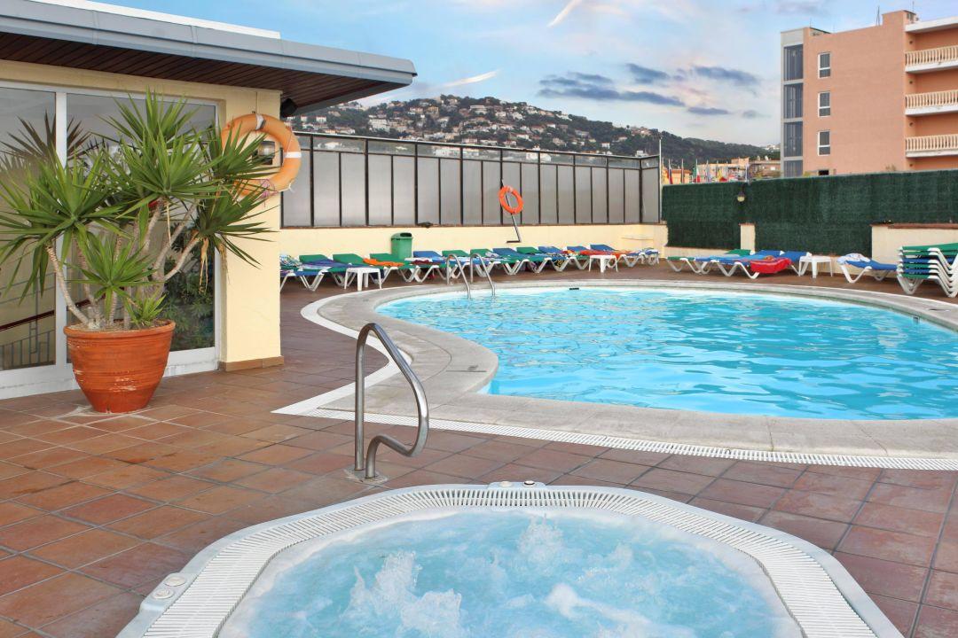 Pool Hotel Santa Rosa Hotel Santa Rosa