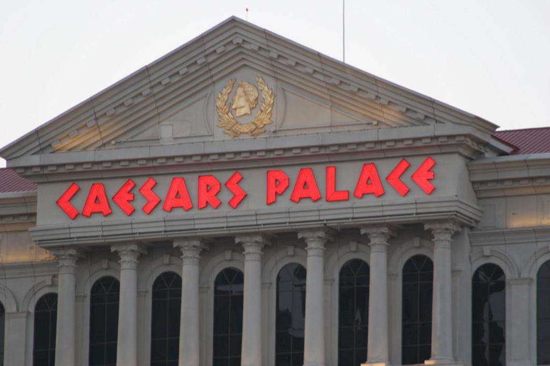 Ceasars Palace Caesars Palace