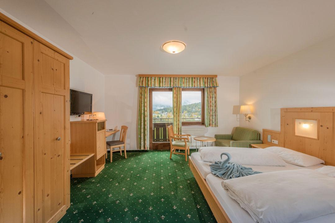 Zimmer Hotel Berghof