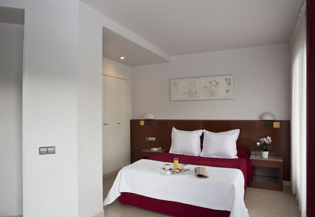 Habitación Doble Hotel Amrey Sant Pau